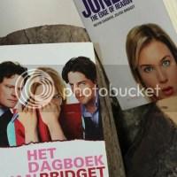 Bridget Jones' Diary - Boek