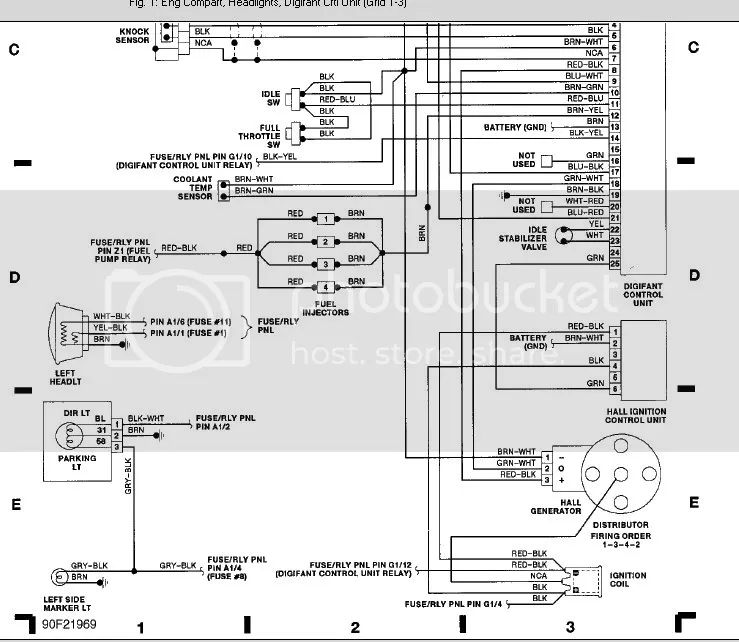 2000 audi a4 headlight wiring diagram