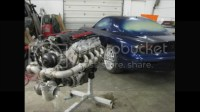 turbo manifolds with flex pipe???