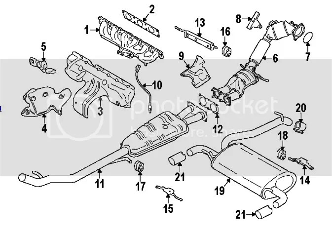 Bmw X3 E83 Fuse Box Diagram - Best Place to Find Wiring and