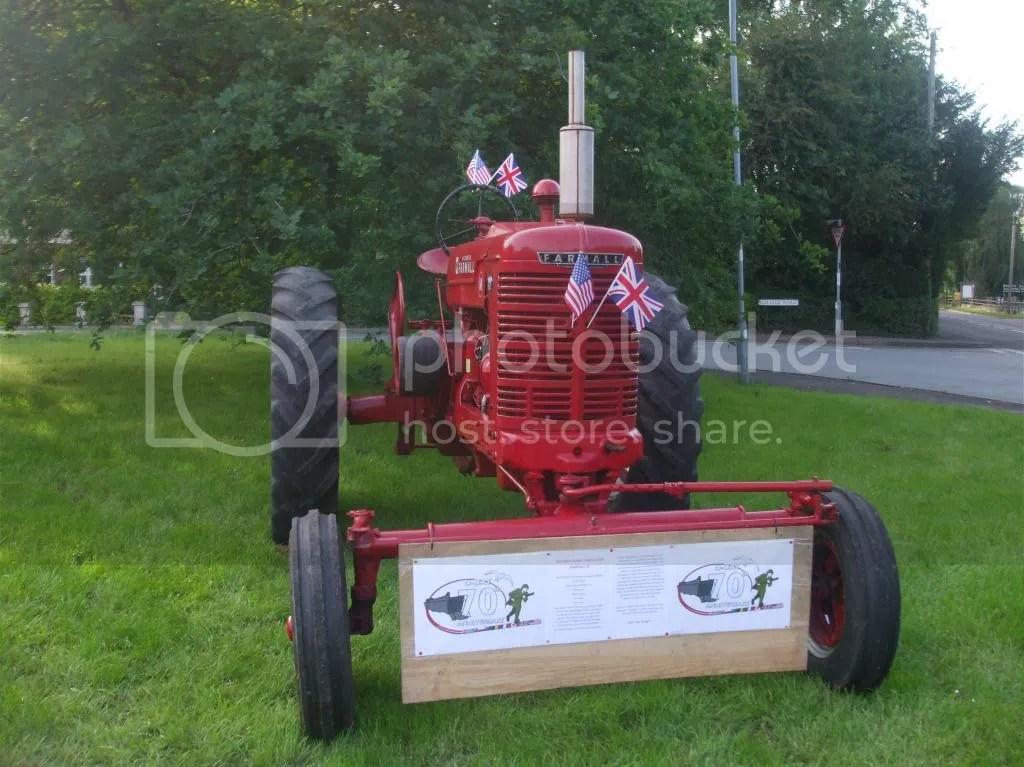 Farmall M carb float hieght - General IH - Red Power Magazine Community