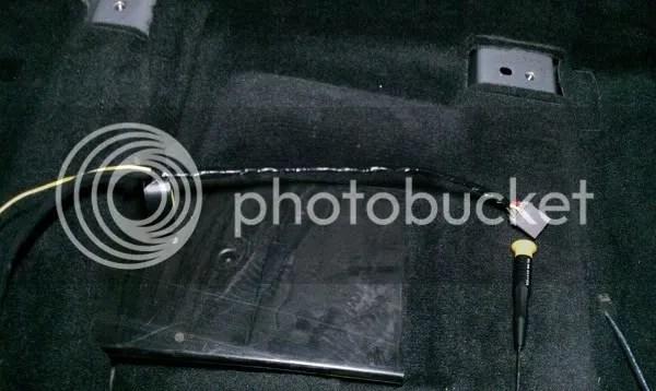adding factory heated seats - Dodge Challenger Forum Challenger