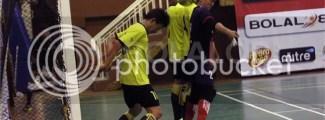 Futsal AFC U20