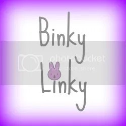 BinkyLinkyBadge zpsa75e2ca6 Word of the week #17