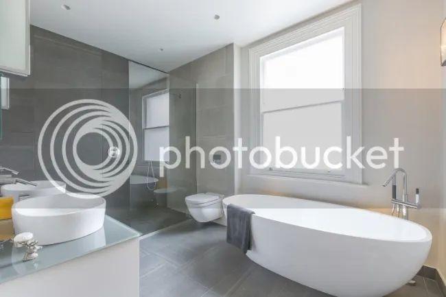 Bathrooms in glasgow from osprey bathrooms
