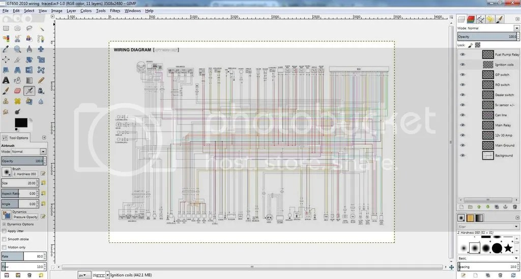 Hyosung Gt650 Wiring Diagram - Cpoqjiedknpetportalinfo \u2022