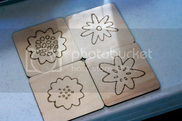 Create exquisite wood burning projects...with your silhouette! This tutorial helps you take your wood burning to the next level! @diyjustcuz