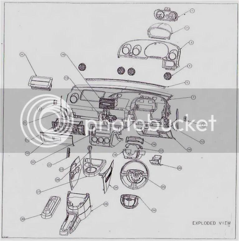 range rover evoque white modified interior