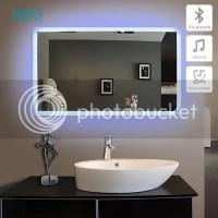 22 Innovative Bathroom Mirrors With Bluetooth | eyagci.com