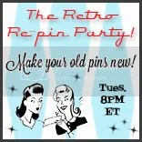 The Retro Re-pin Party