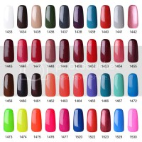 Gelish gel polish on Shoppinder