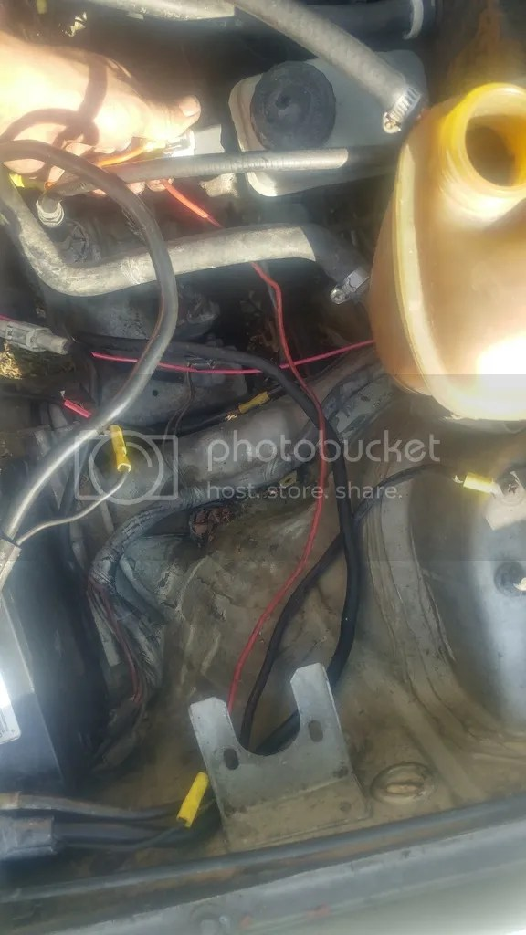 VWVortex - 81 rabbit wiring