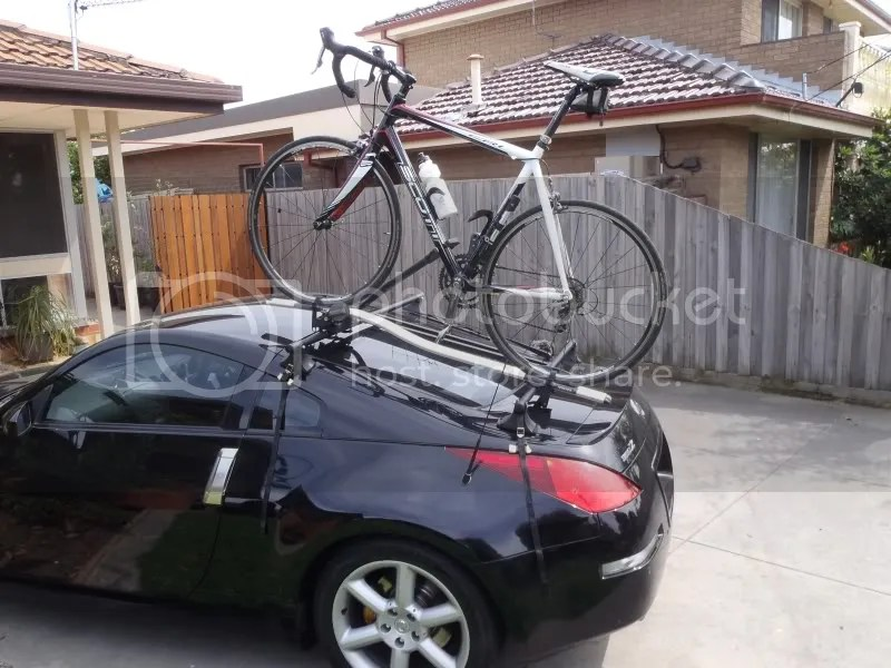 Roof Racks For 350z Interior Exterior Zclub