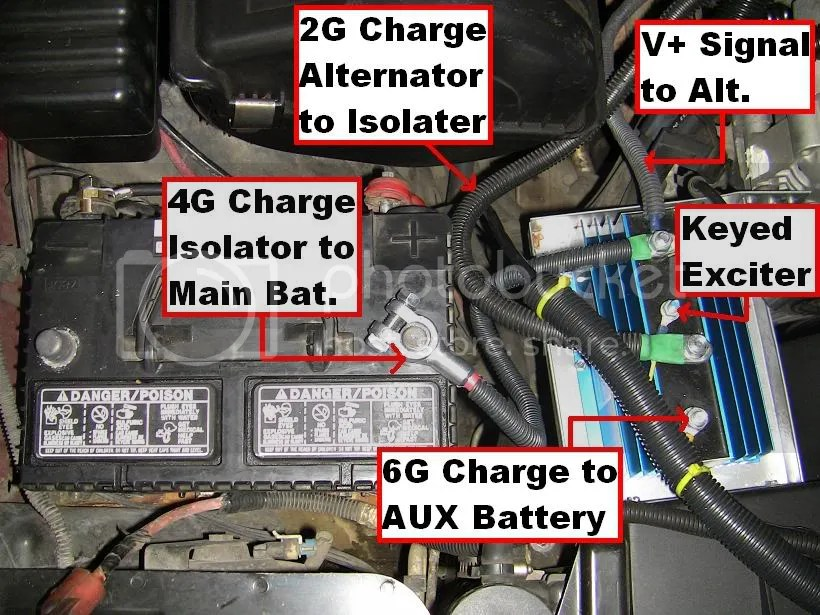 Dual Battery Wiring Diagram For Snow Plow - wiring diagrams image
