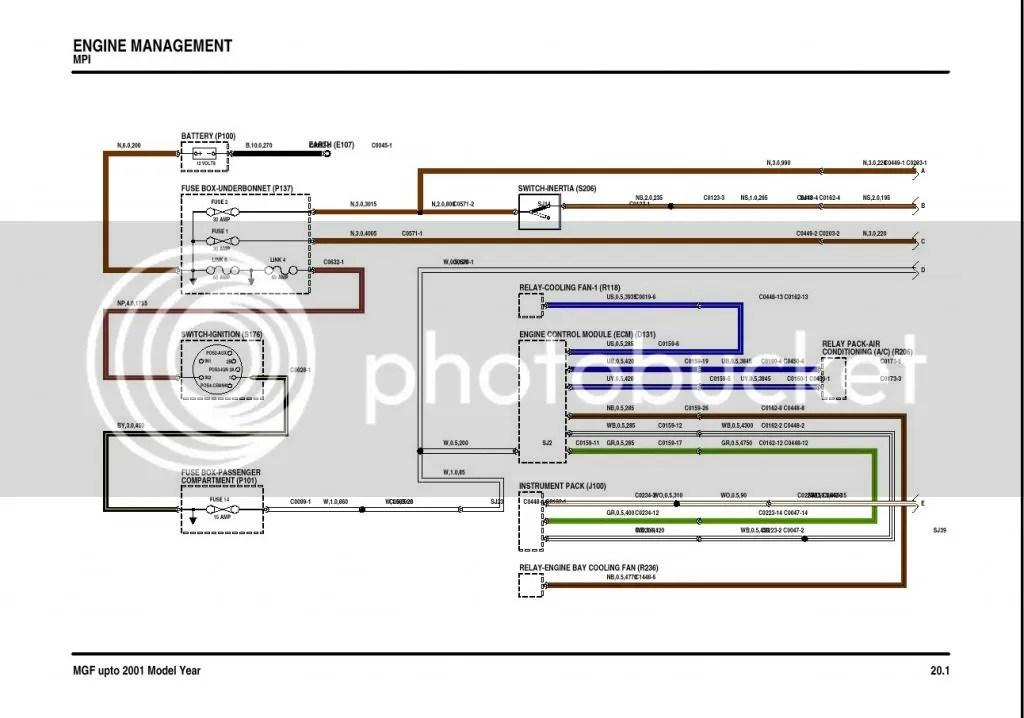 Rover Mems Wiring Diagram Wiring Diagram