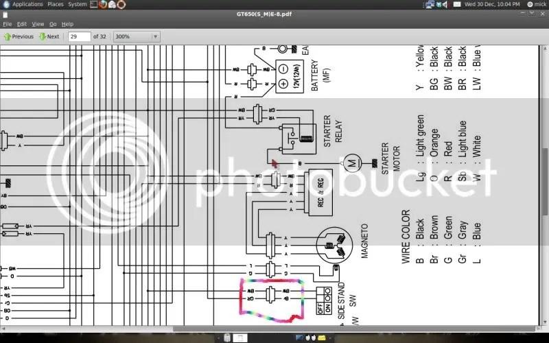 Savage 650 Wiring Diagram - 4ghloslancioit \u2022