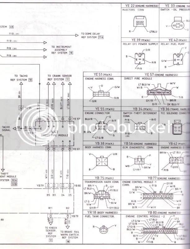ve commodore ecu wiring diagram