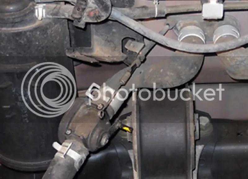 engine 92 Accord Engine Bay