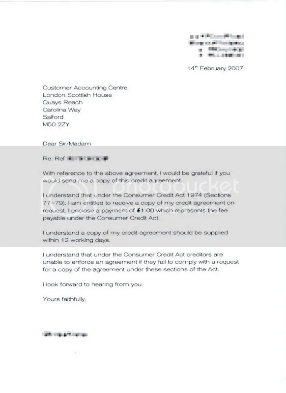 letter asking for payment - Apmayssconstruction