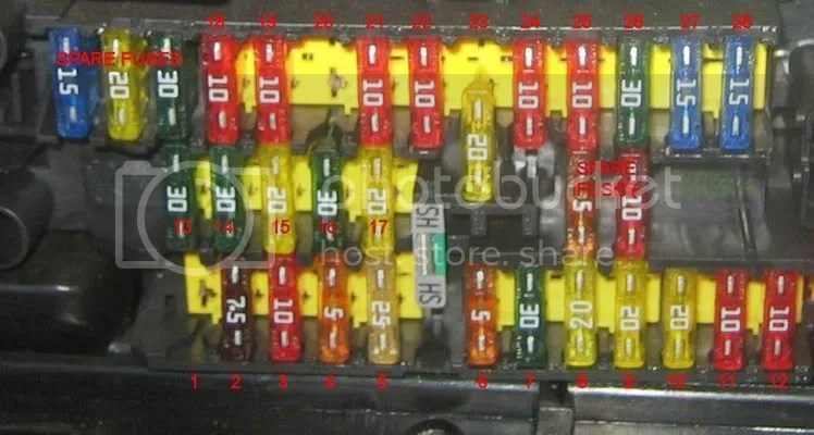 peugeot 306 phase 3 fuse box auto electrical wiring diagram peugeot 406 phase 3 fuse box faq faq forum