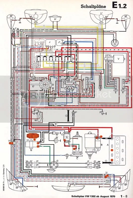 Click Here for a Wiring Diagram - Shoptalkforums