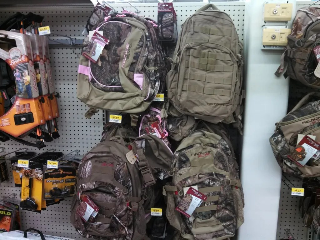 Fieldline Tactical Alpha Ops Daypack: No Rush to Get This One