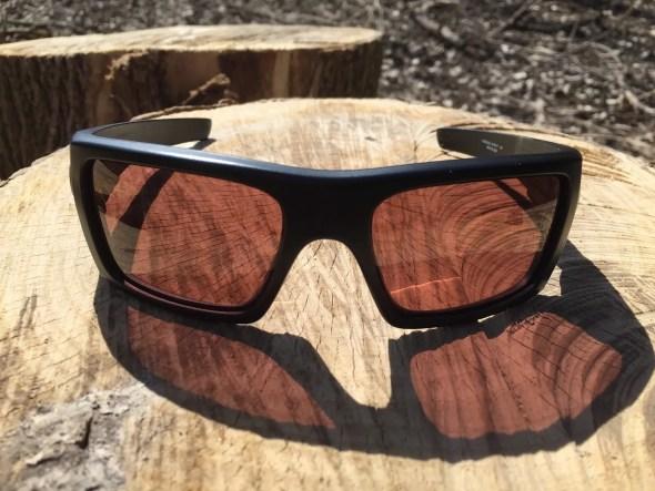 Oakley SI Ballistic Det Cord Sunglasses with PRIZM TR22 Lenses