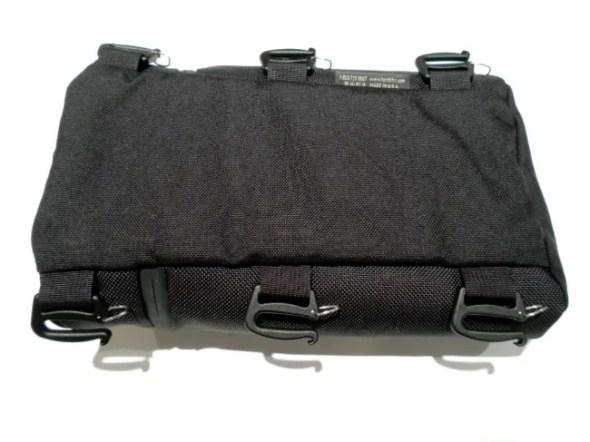 Tom Bihn Lower Modular Pocket - Bottom View
