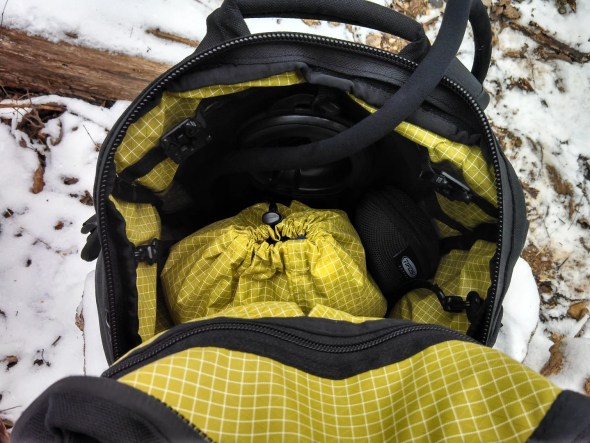 Camelbak 3L Water Beast in the Smart Alec