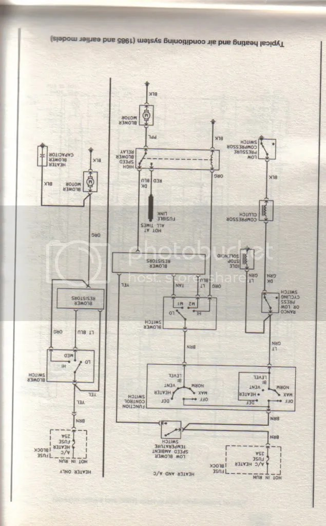 Diagram Fuse Box 1990 Harley Softail File Tc39477