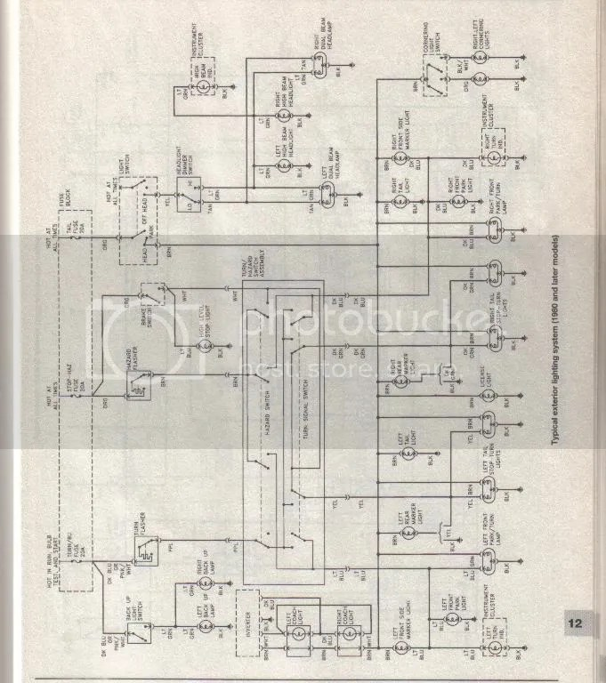Need Wiring Diagram of Engine Harness - MonteCarloSS Message Board