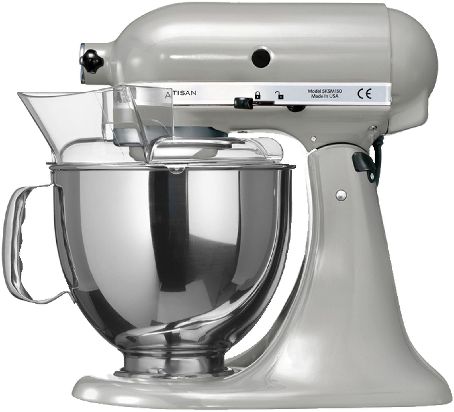 Kitchenaid Küchenmaschine Idealo Kitchenaid Artisan 5ksm150ps