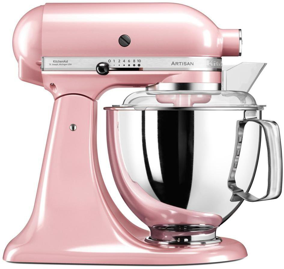 Kitchenaid Artisan Küchenmaschine Pink Sonderedition Kitchenaid Artisan 5ksm175ps Esp Seidenpink