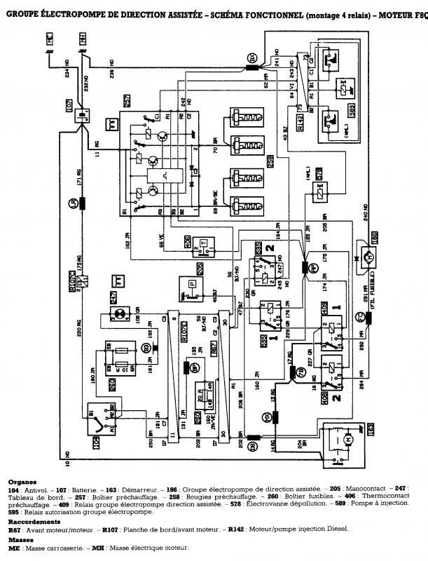 jeep schema moteur electrique voiture