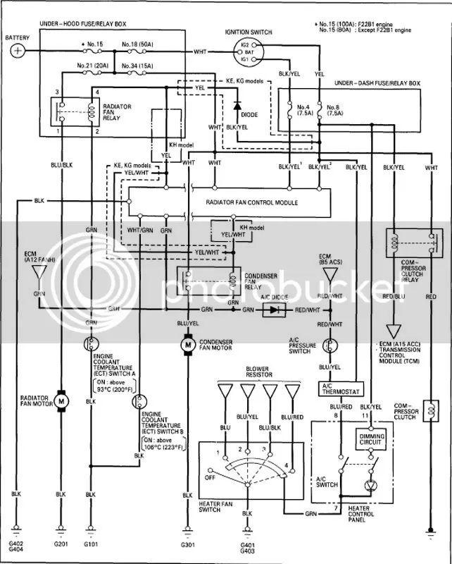 audio compressor wiring diagram