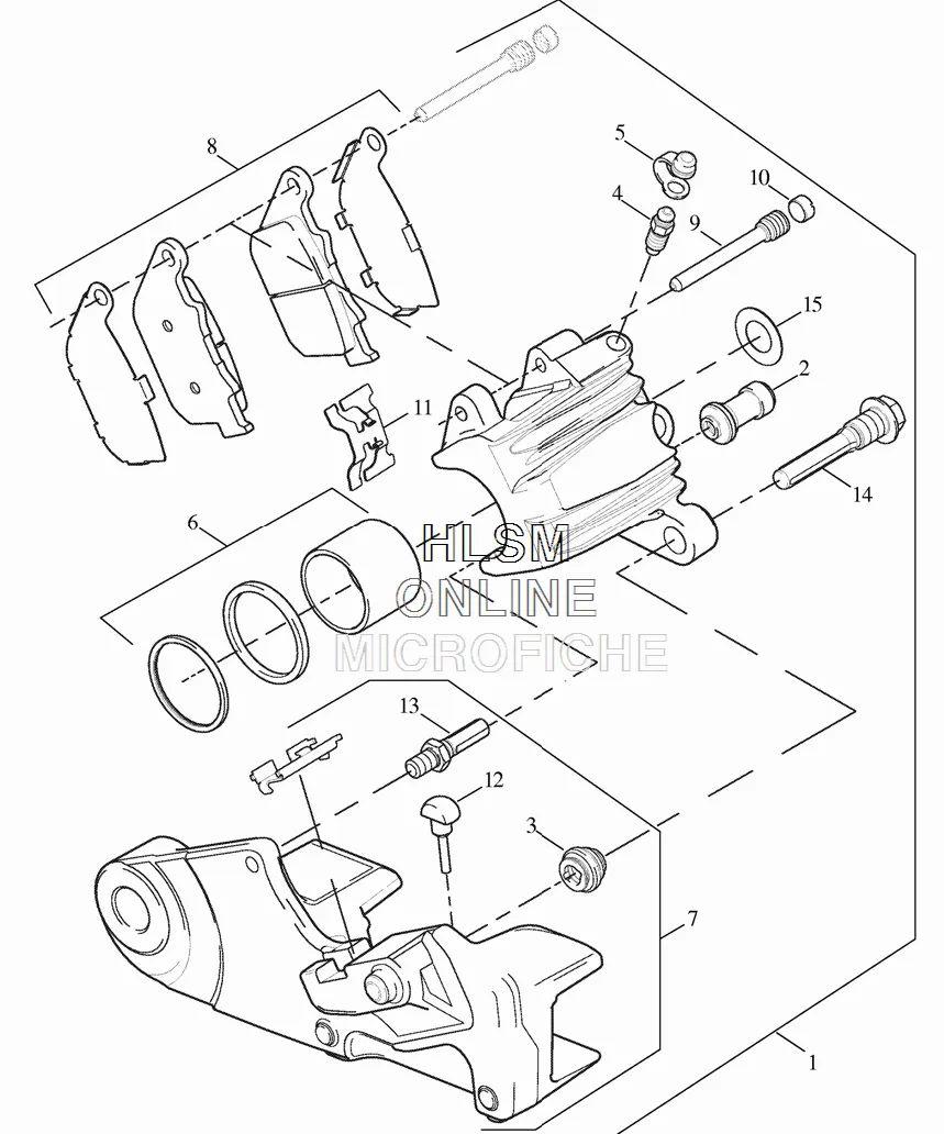 2010 fatboy wiring diagram