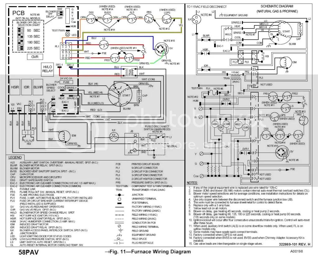 carrierpressor wiring diagram