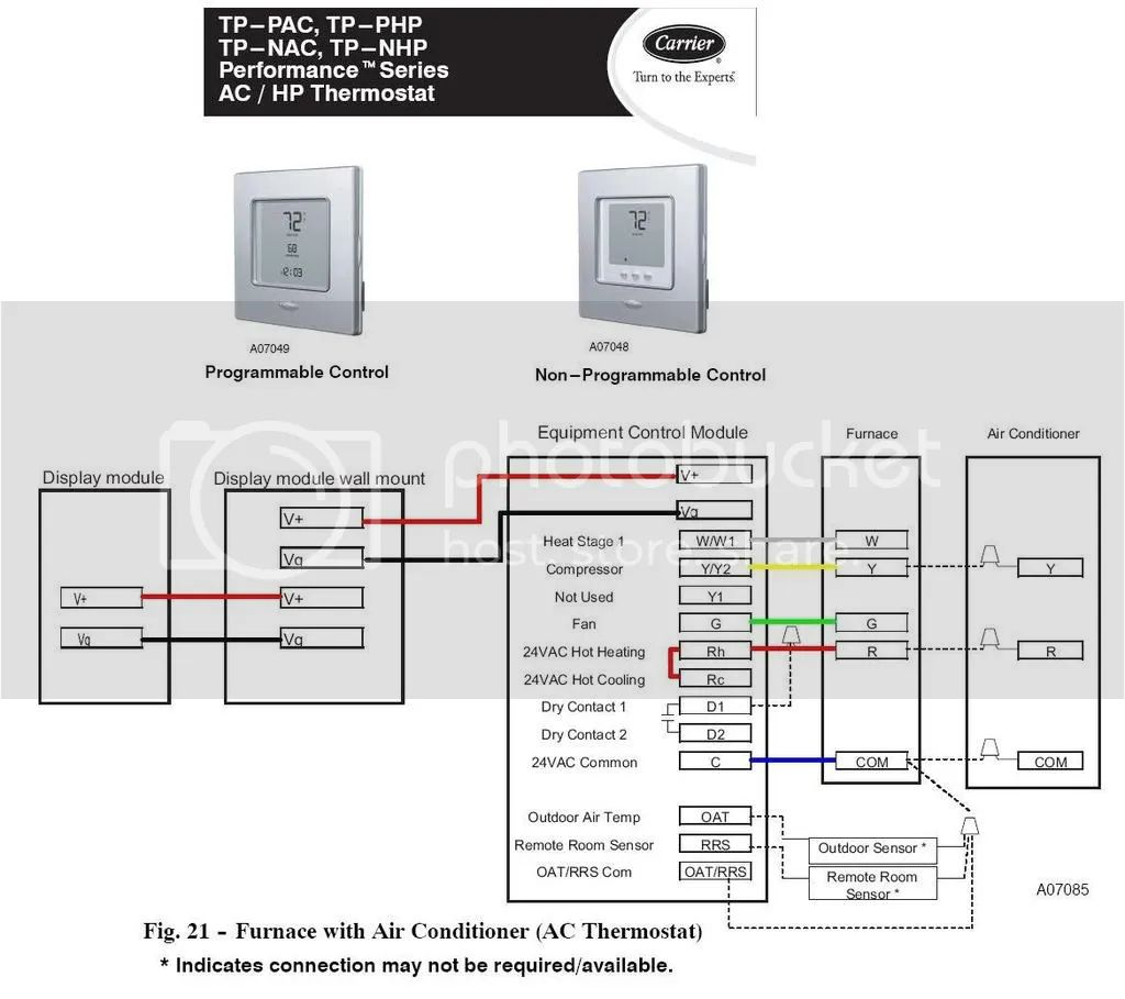 carrier edge thermostat wiring nest
