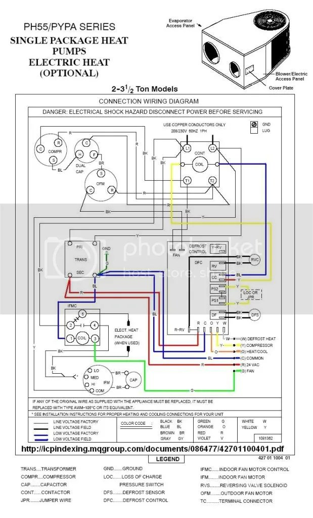 Heil Furnace Wiring Diagram Schematic Diagram Electronic Schematic