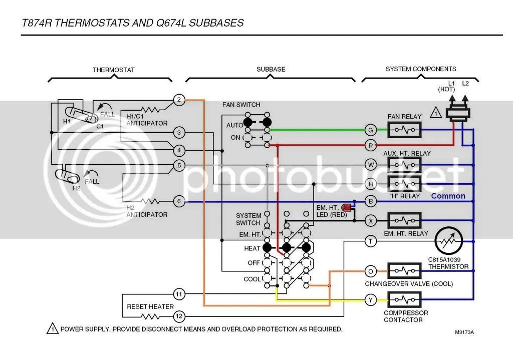 Rth9580wf Wiring Diagram - Wwwcaseistore \u2022