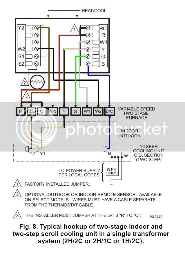 American Standard Wire Diagram - Kqcatalanta-nailstylingnl \u2022