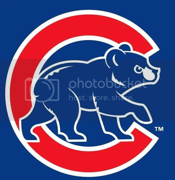 Chicago cubs logo photo by vader61 photobucket