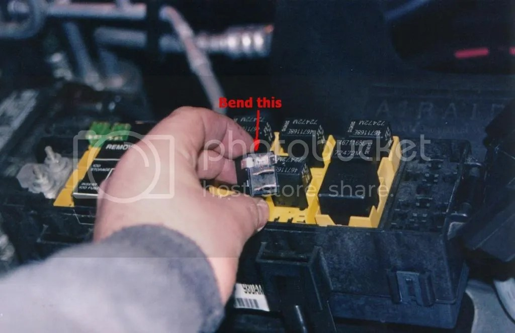 Jeep Yj Headlight Relay Wiring Wiring Diagram
