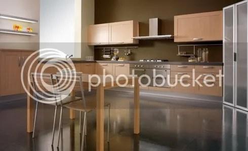 Contemporary Kitchen Must Have Futuro Futuro Range Hoods - Skimbaco
