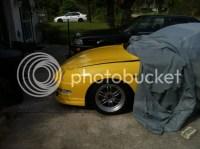 MINT Enkei RPF01's 15x7 +35 offset f/t! - Tampa Racing