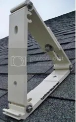 Sunsetter Awning Roof Mounting Brackets Ebay
