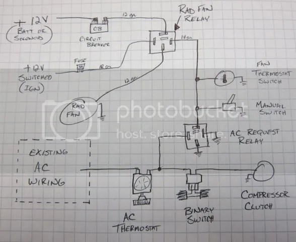 Trinary Wiring Diagram Wiring Diagram