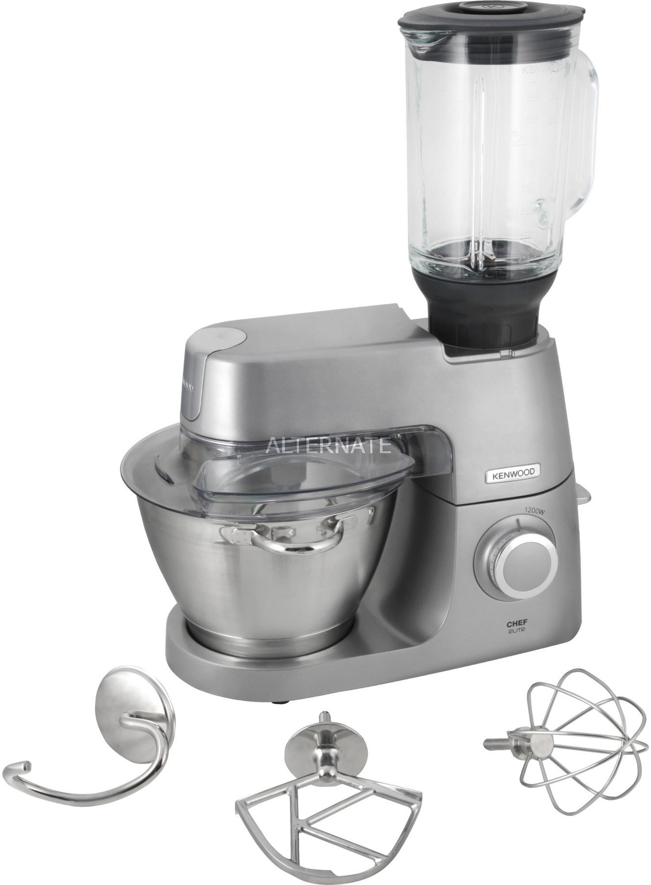Kenwood Küchenmaschine Chef Kenwood Chef Elite Kvc5320s