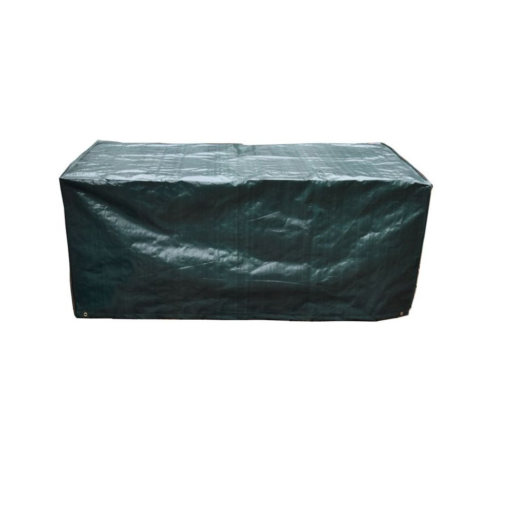 Table Polypropylène Protective Cover For Rectangular Garden Table Weatherproof Cover For Square Tables Sofa Daybed Chairs Waterproof Breathable Polypropylene