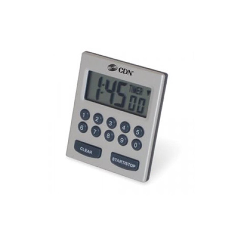Alarm Timer Cdn Tm30 Direct Entry 2 Alarm Timer